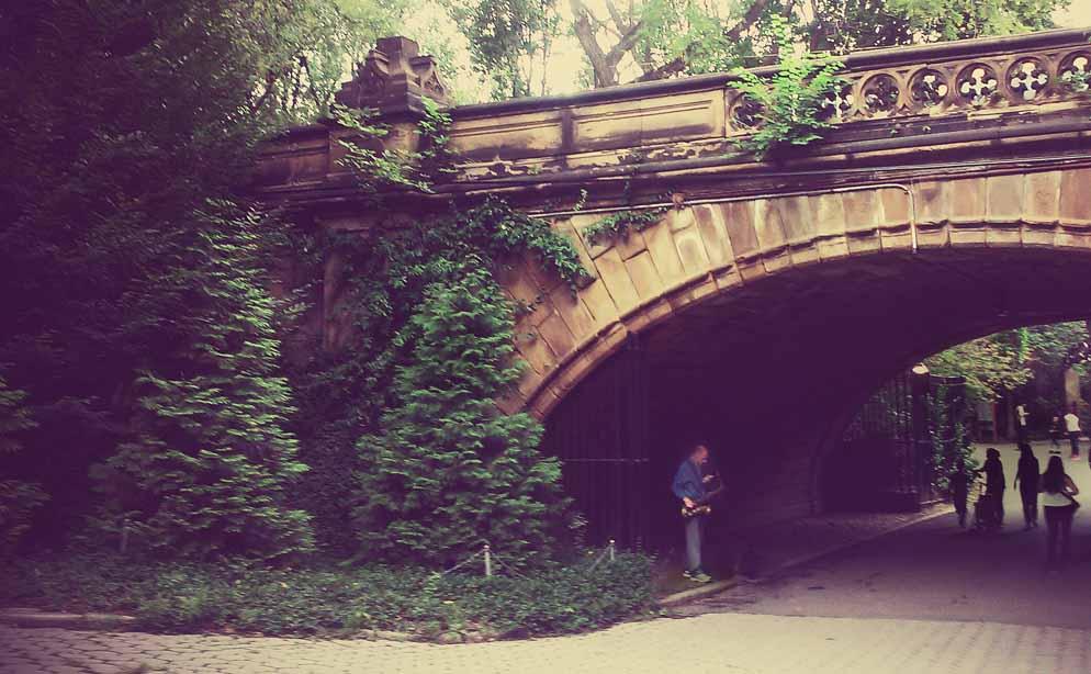 Central Park 2AB