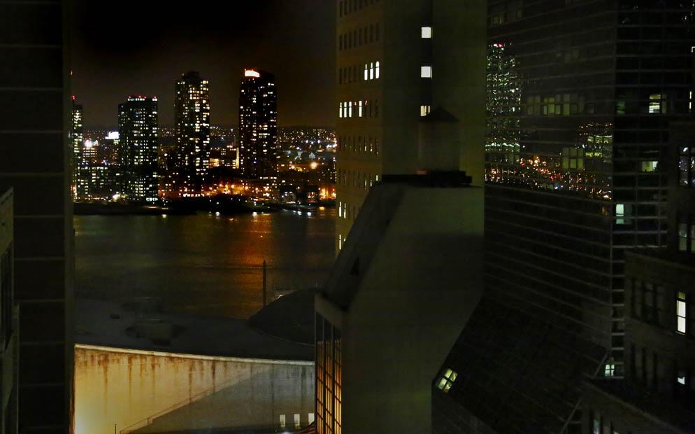 East Riv night2