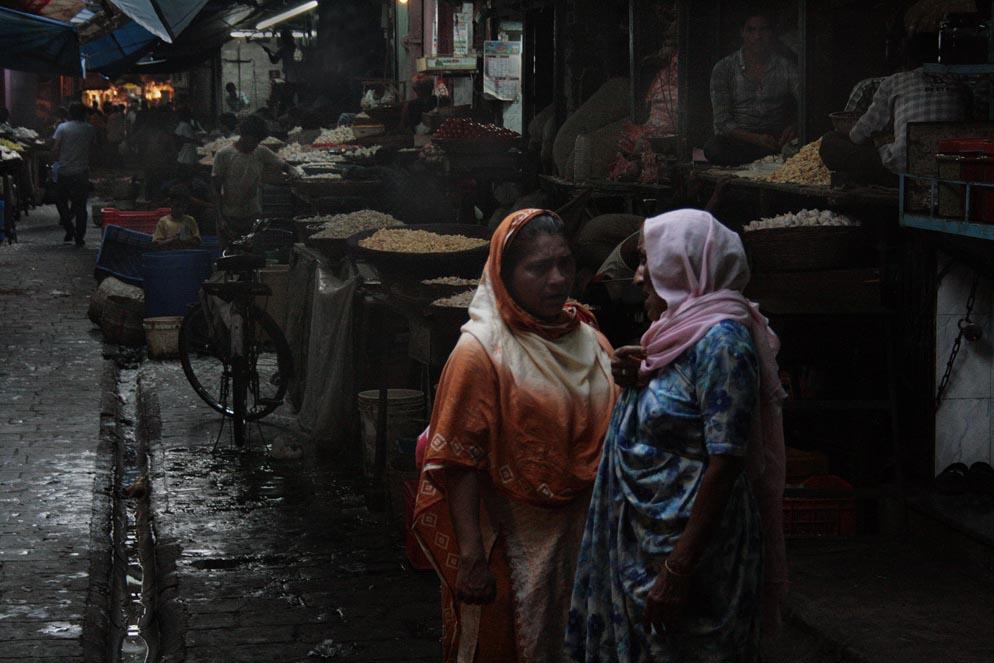 Null Bazaar