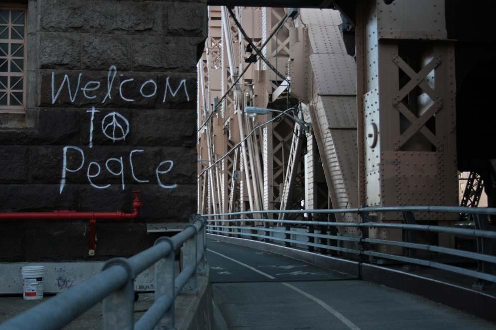 Welcom bridge