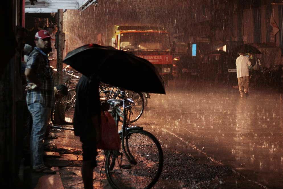 Kama rain