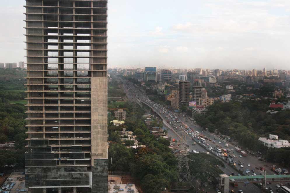 mumbai high