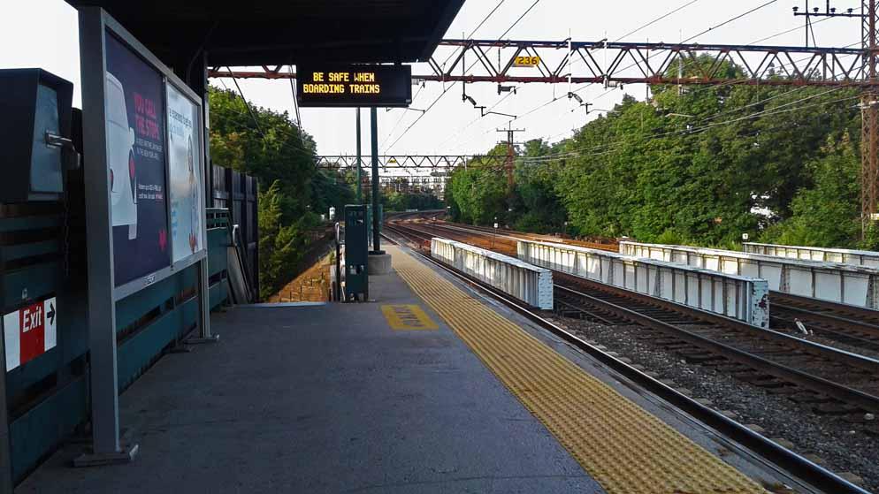 port-ches-train