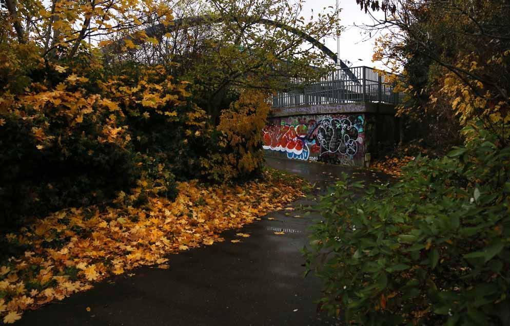 greenwhich-path